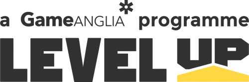 Level Up By Game Anglia